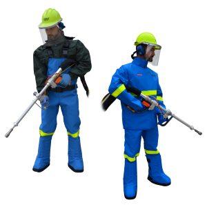 Aqua-Safe-Suits