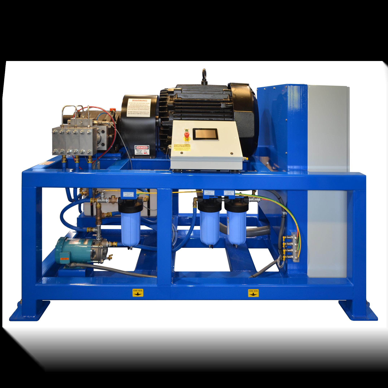 Aqua Miser® Ultra BOSS E150V - Aquamiser
