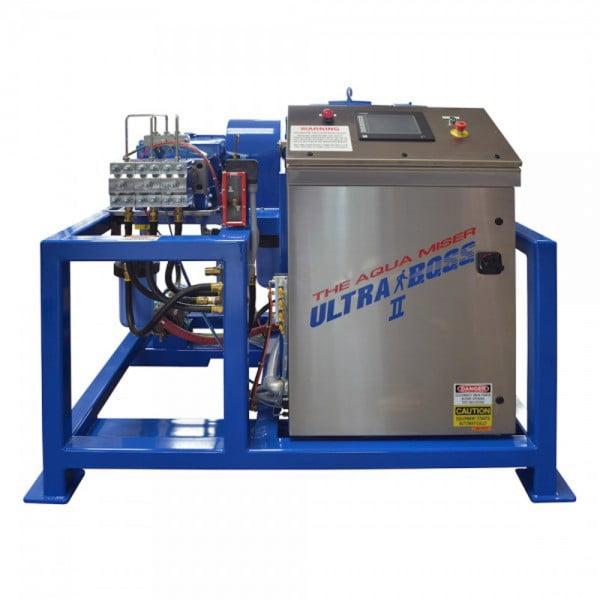 40,000 psi Water Blaster