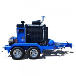 AquaMiser D115-III -C