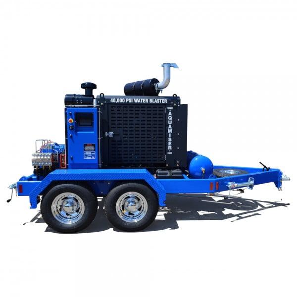 Aqua Miser® Ultra BOSS D-115 - Aquamiser