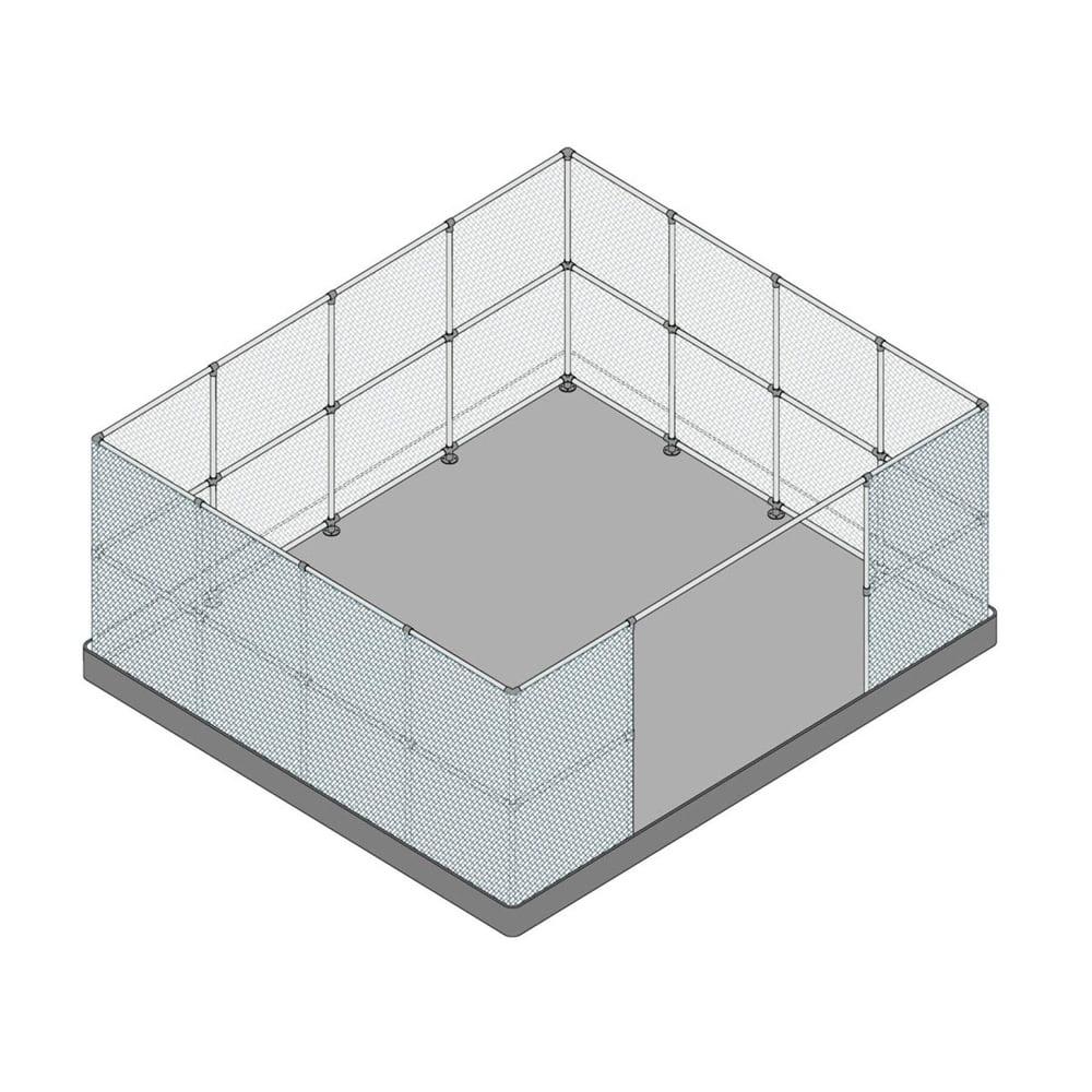Portable Containment